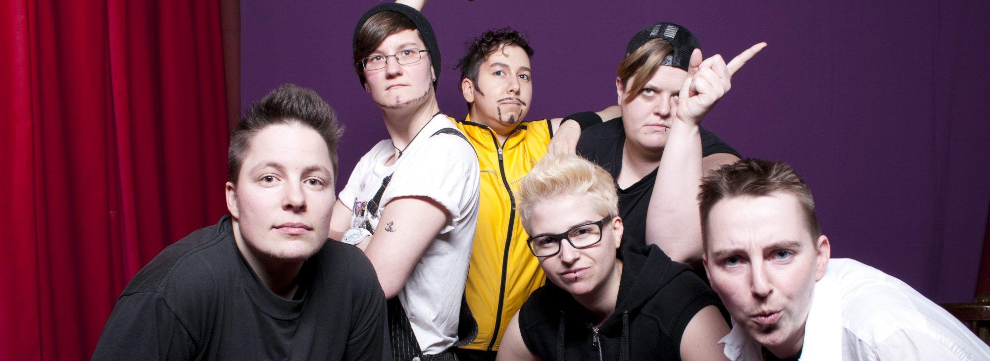 Dragstreet Boyz